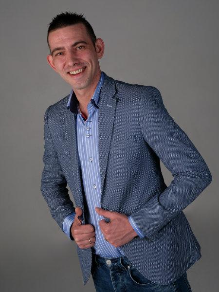 Peter van der Vorst