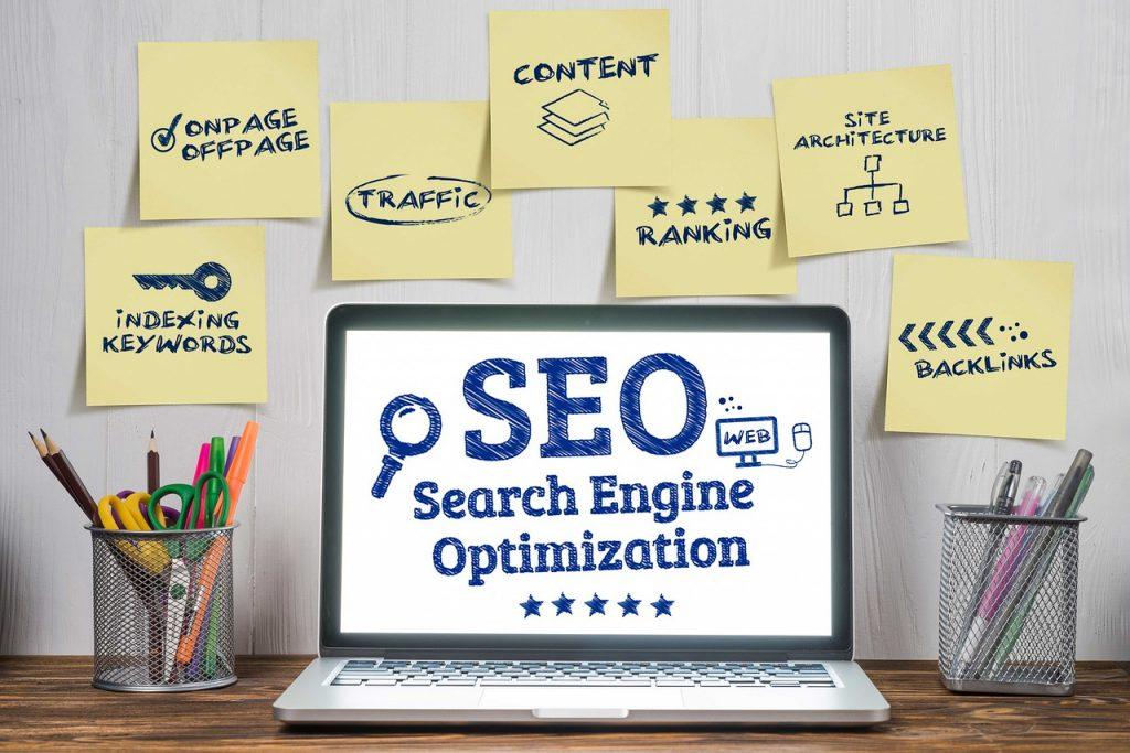 SEO scan helpt je bij je online strategie