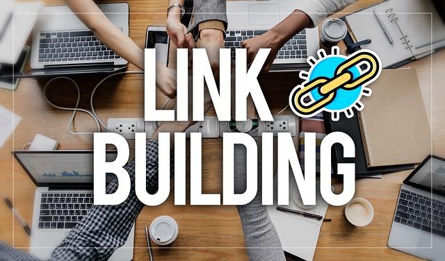 Het voordeel van linkbuilding uitbesteden
